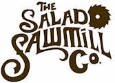 The Salado Sawmill Co. Logo